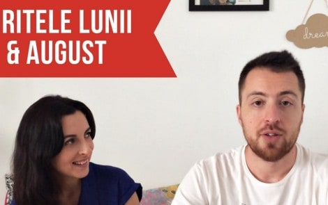 Favoritele lunilor iulie și august | Lifestyle și mașini (Video)